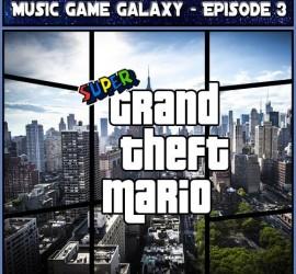 Music Game Galaxy - Episode 3 Teaser 2